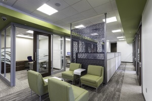 Highland Bank | Wayzata | Mohagen Hansen | Architecture | Interior Design | Minneapolis