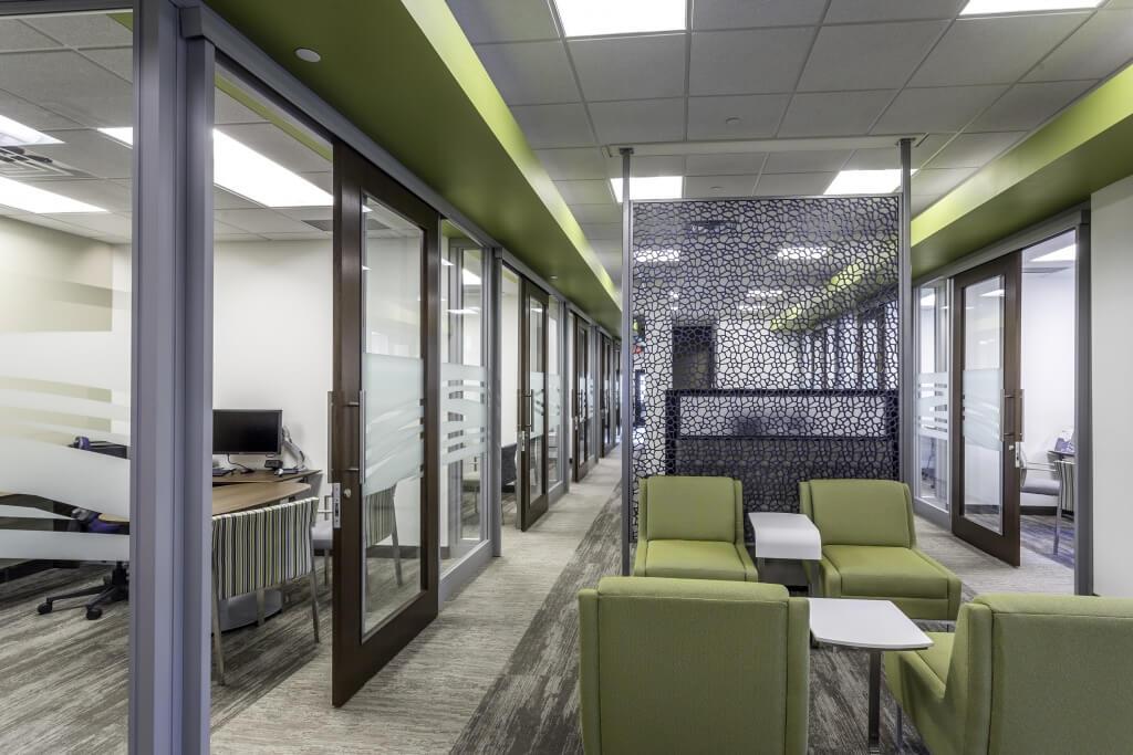 Highland Bank   Wayzata   Mohagen Hansen   Architecture   Interior Design   Minneapolis
