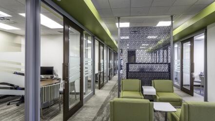 Highland Bank | Wayzata | Mohagen Hansen | Architecture | Interior Design | Minneapolis