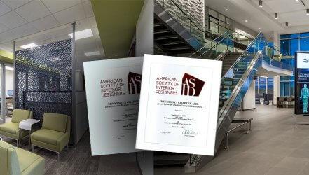 ASID 2016 Design Awards
