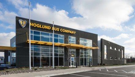 Minneapolis | Industrial | Architecture | Interior Design | Mohagen Hansen