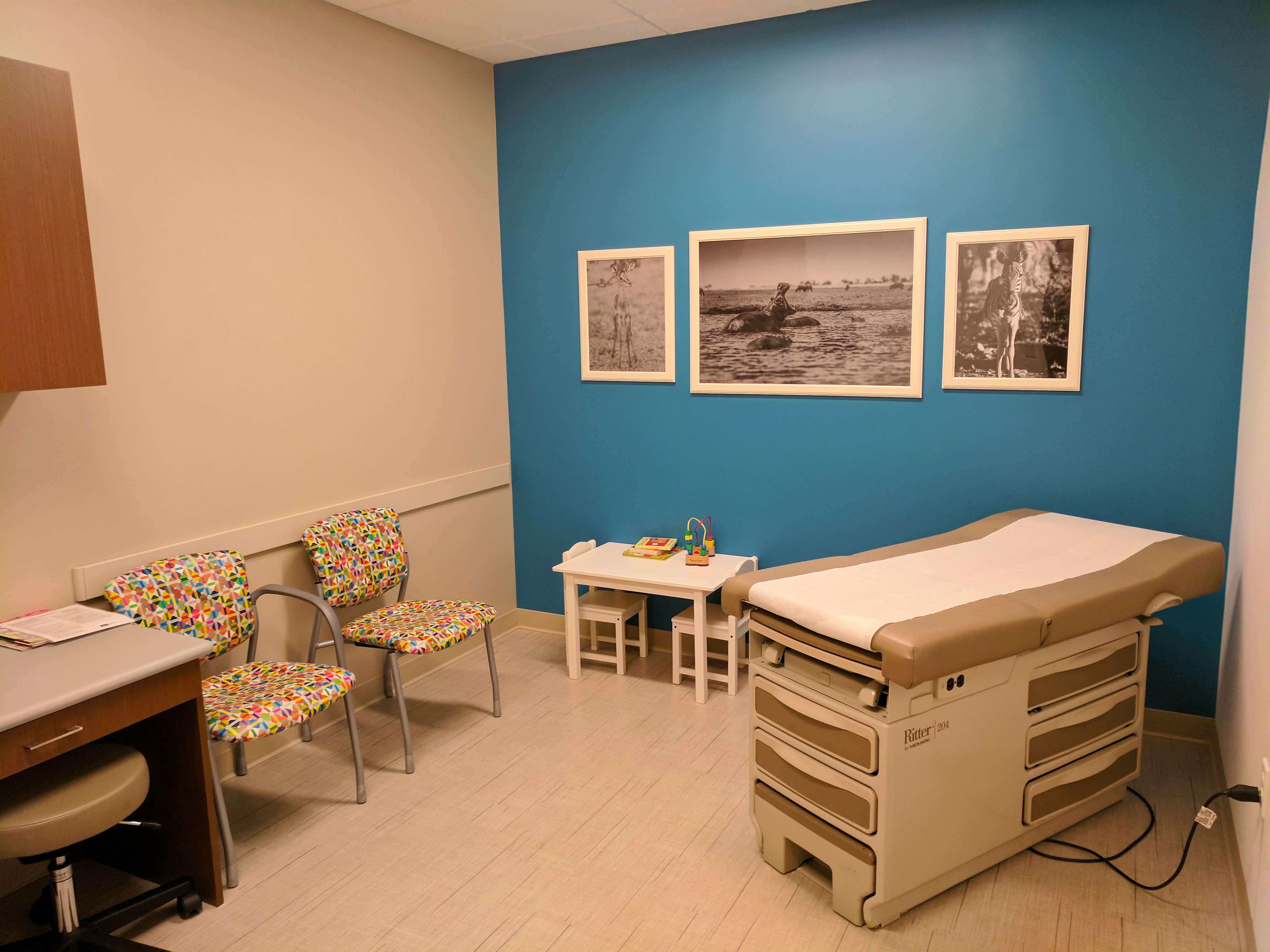 Grow Pediatrics Mohagen Hansen