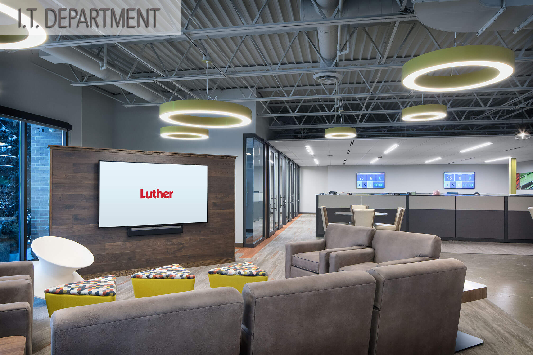 Mohagen_Hansen_Laboratory Mohagen Hansen | Architecture | Interior Design | Minneapolis | Luther Automotive Support Center
