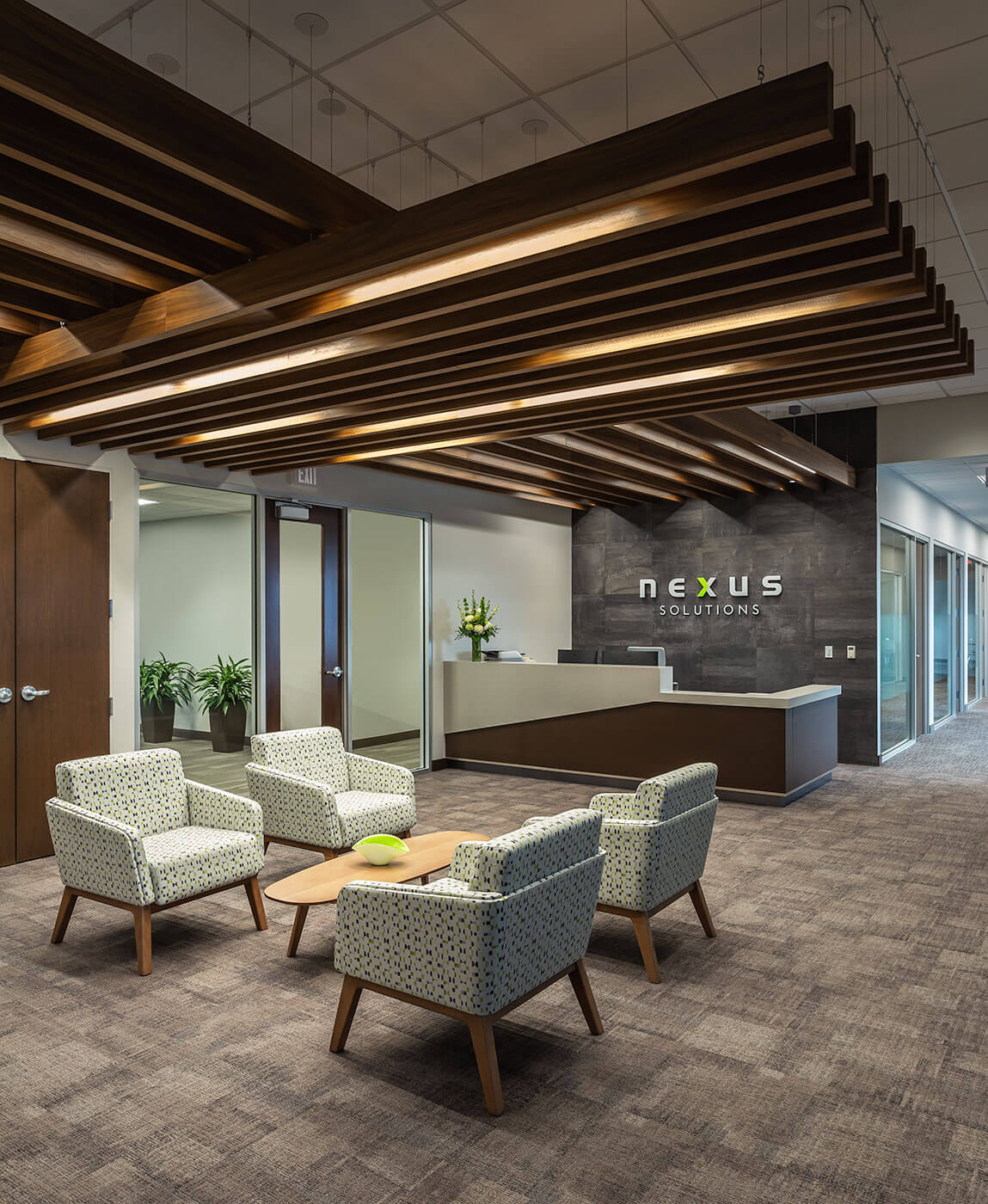 Mohagen Hansen | Architecture | Interior Design | Minneapolis | Nexus Solutions | Sycamore Commons