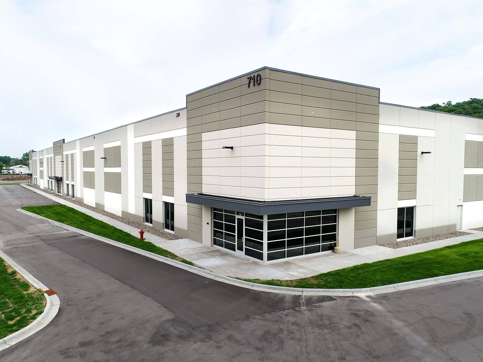 raceway business center