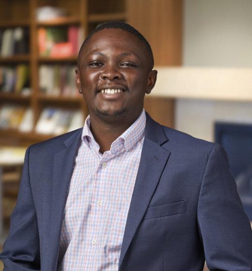 Royston Gikonyo