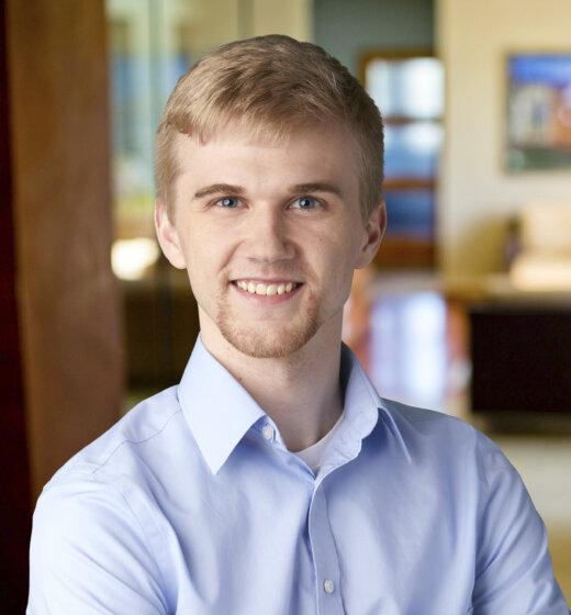 Jacob Larson