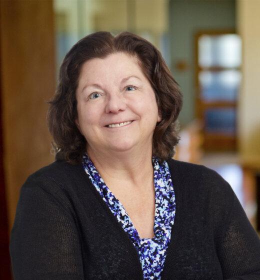 Mary Kruempelstaedter